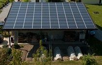 6 Kwp - Torre di Mosto (VE)