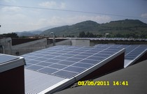 50 Kwp - Farra di Soligo (TV)
